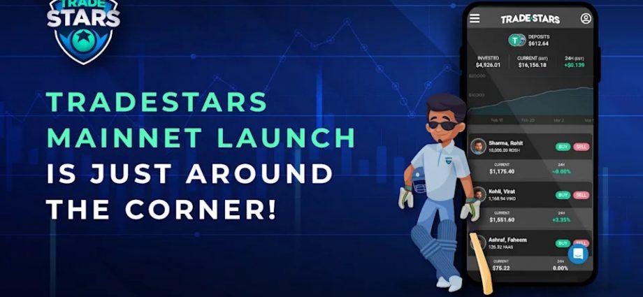 TradeStars Announces Mainnet Launch June 28th