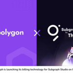 The Graph to use Polygon for its billing system