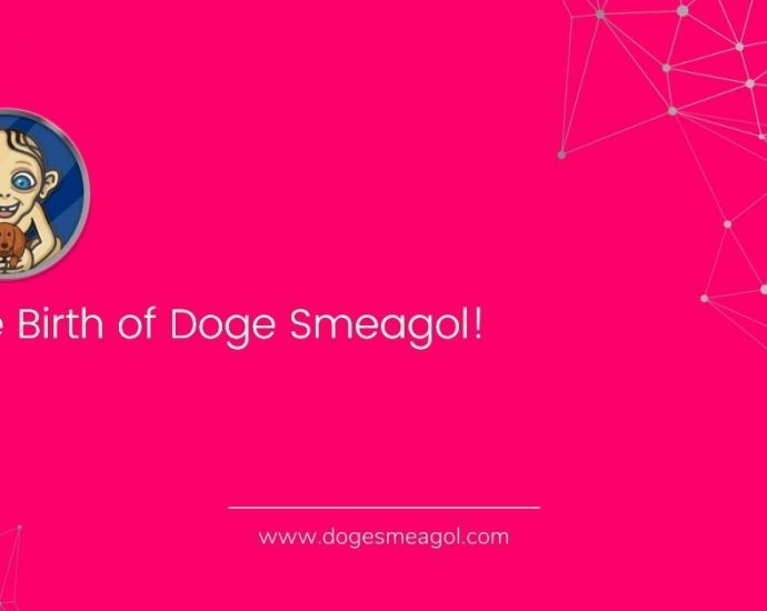 Doge Smeagol: A Meme Coin With A Diverse And Fun-Loving Community