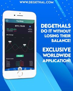 DeGeThal: A Cryptocurrency That Makes Every Day Transaction Faster And Easier